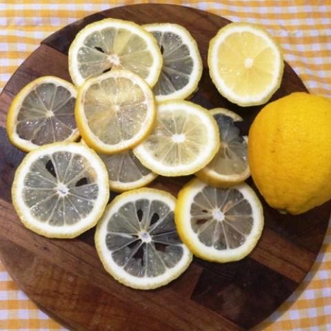 lemon madu